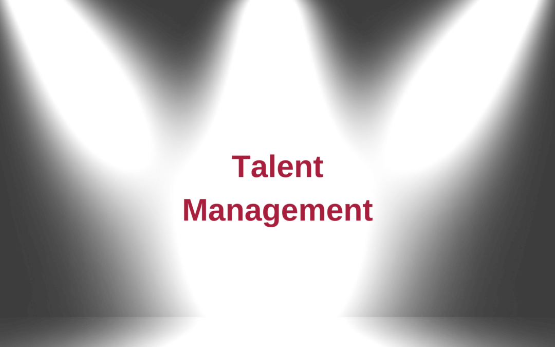 Talent Management – 5 Gründe, warum Sie es nutzen sollten