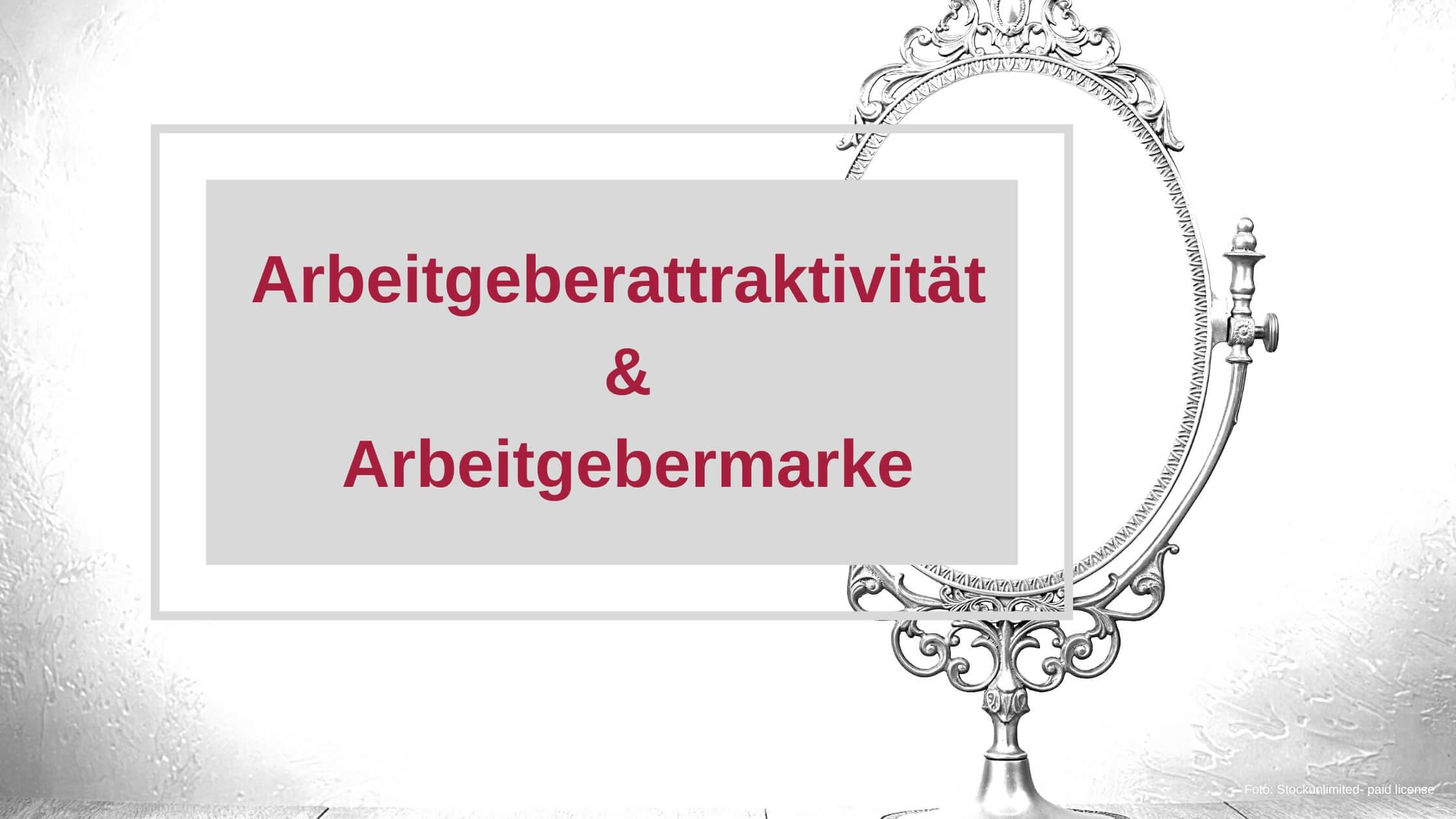 HR konkret Arbeitgebermarke ARbeitgeberattraltivität Blog